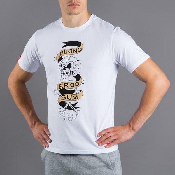 Scramble T-shirt Pugno Ergo Sum