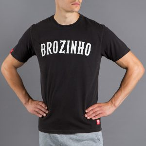 Scramble T-shirt Brozinho