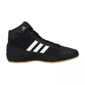 Adidas Wrestling Shoes Kids Havoc black