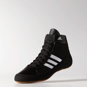 Adidas Wrestling Shoes Havoc black