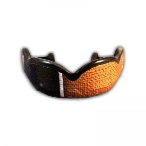 Damage Control Mouthguard Brown Belt High Impact