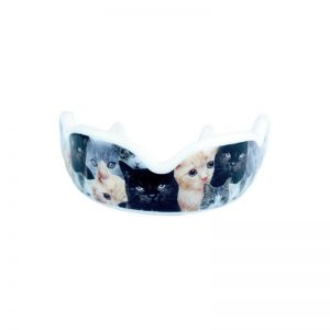 Damage Control Mouthguard Kitty CATastrophe Extreme Impact