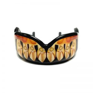 Damage Control Mouthguard Terror Bite High Impact