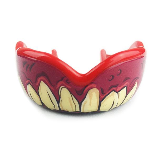 Damage Control Mouthguard Living Dead High Impact