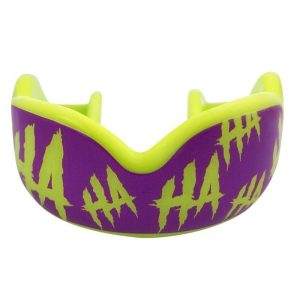 Damage Control Mouthguard Ha Ha Ha High Impact