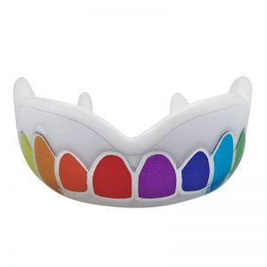 Damage Control Mouthguard Rainbow High Impact