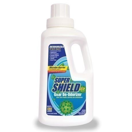 Defense Super Shield Deodorizer