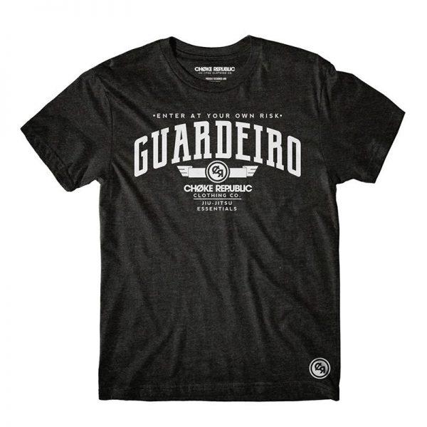 Choke Republic T-shirt Guardeiro