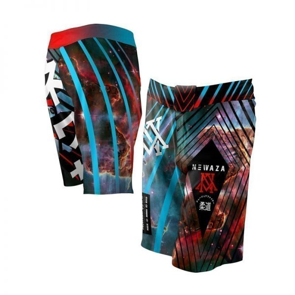 galaxy 2 shorts newaza
