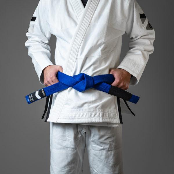 hyperfly bjj belt premium blue 1