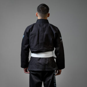 hyperfly bjj gi judofly x 2 black 6