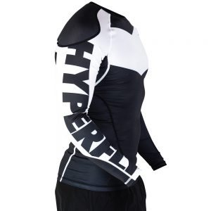 hyperfly rashguard supreme ranked ii long sleeve vita 3