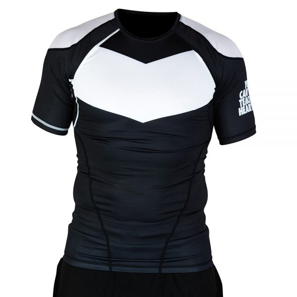 hyperfly rashguard supreme ranked ii short sleeve vit 1