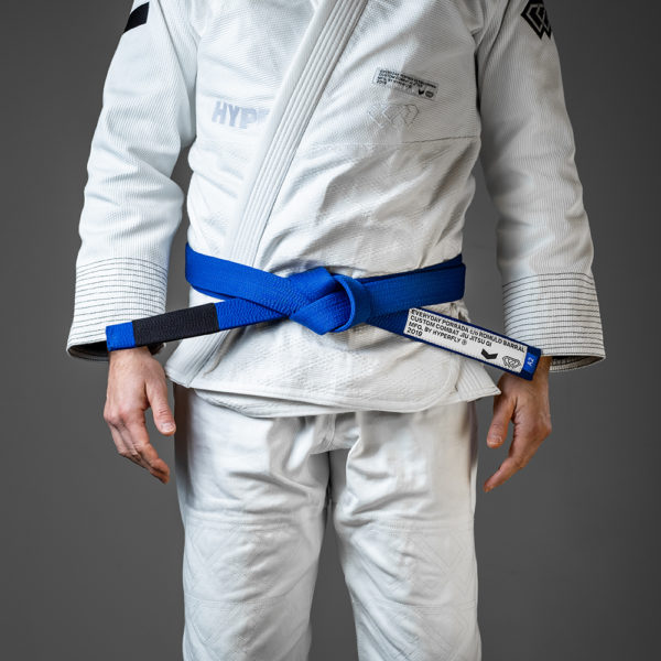 hyperfly x everyday porrada bjj belt blue 1