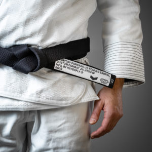 hyperfly x everyday porrada bjj belt black 2