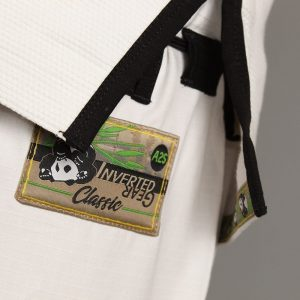 inverted gear bjj gi panda classic vit 2