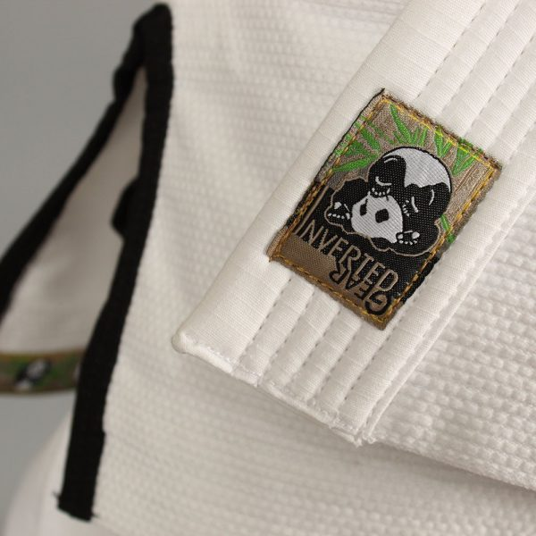 inverted gear bjj gi panda classic vit 3
