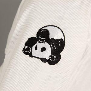 inverted gear bjj gi panda classic vit 4