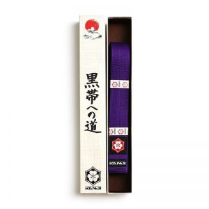 kanji bjj bate premium original lila 1