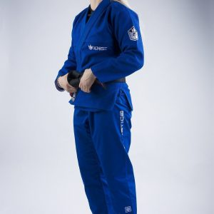kingz bjj gi ladies balistico 3.0 bla 3