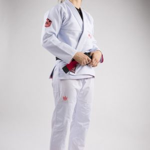 kingz bjj gi ladies balistico 3.0 vit 3