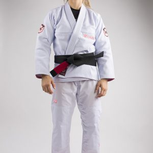 kingz bjj gi ladies balistico 3.0 vit 4