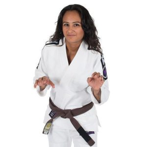 kingz bjj gi ladies basic 2 0 vit 6