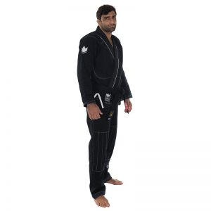 Kingz BJJ Gi Sovereign 2.0 black
