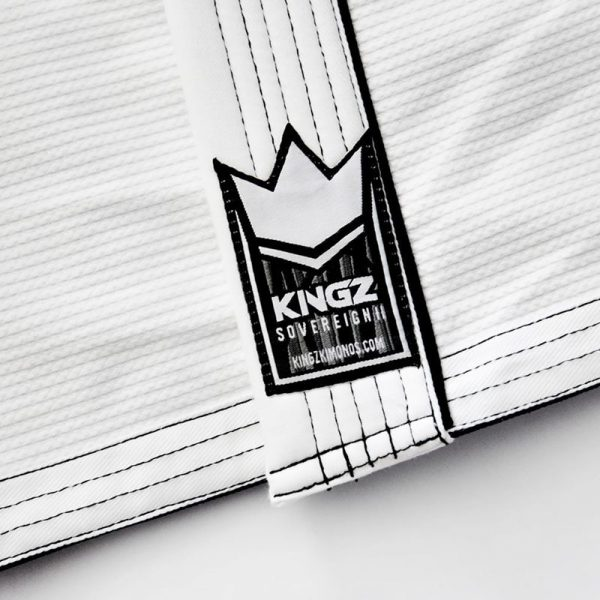 kingz bjj gi sovereign 2 0 vit 5