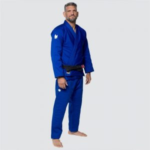 kingz bjj gi the one bla 2