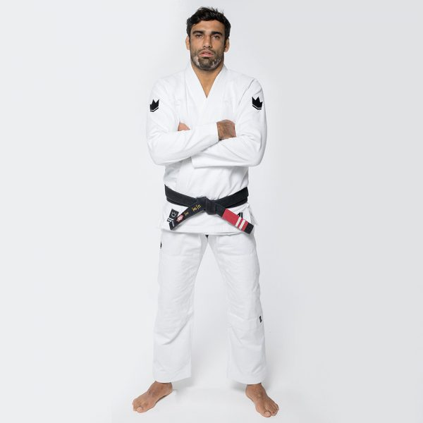 kingz bjj gi the one vit 2