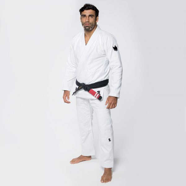 kingz bjj gi the one vit 3