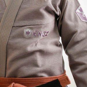 kingz bjj gi womens balistico 2 0 limited edition gra 5