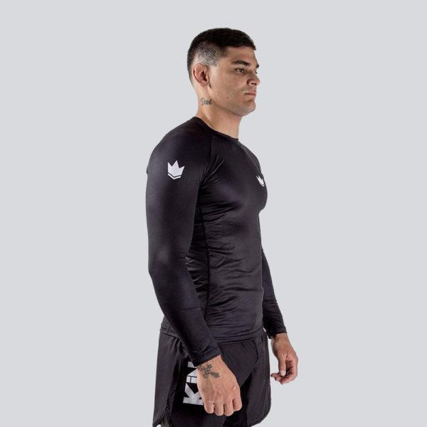 Kingz Rashguard Kore Long Sleeve 3