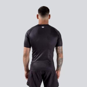 Kingz Rashguard Kore Short Sleeve 4