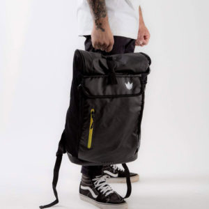 Kingz Roll Top Training Backpack 12