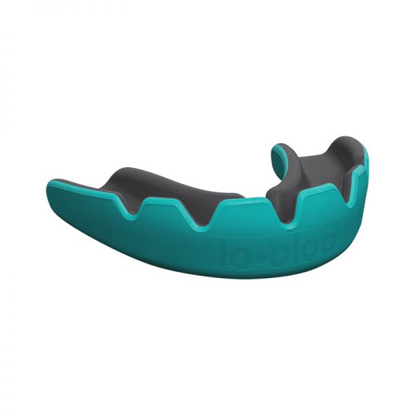 Lo Bloo Mouthguard Slick mint