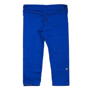 Manto BJJ Pants Basic blue