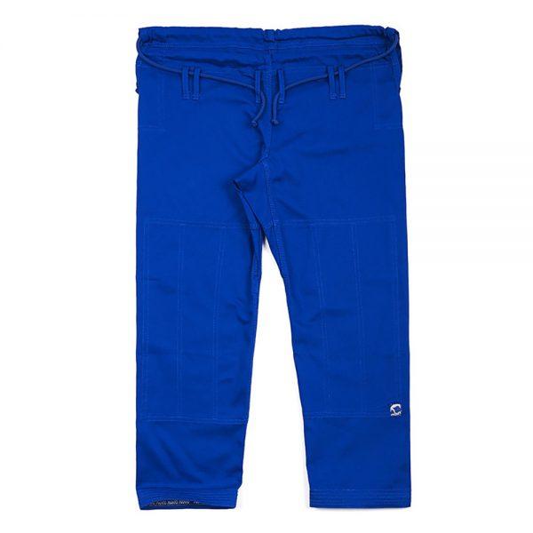 Manto BJJ Pants Basic blue