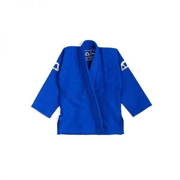 Manto BJJ Gi Junior blue incl. white belt