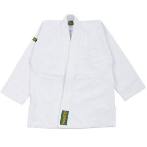 Manto BJJ Gi Kids Basic white 1
