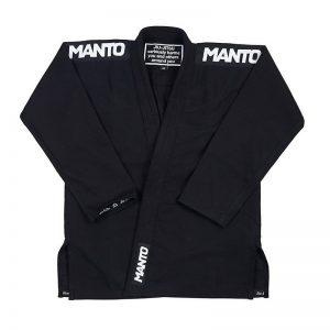 Manto BJJ Gi Kills black