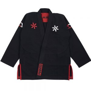 Manto BJJ Gi Limited Edition Shinobi