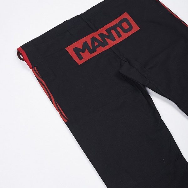 manto bjj gi limited edition shinobi 10