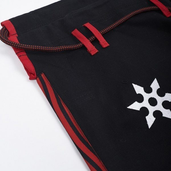 manto bjj gi limited edition shinobi 11