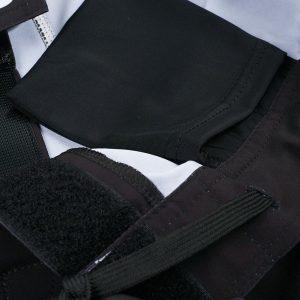 manto shorts kills 8