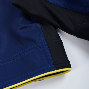 Manto Shorts Stripe 2.0 navy 4