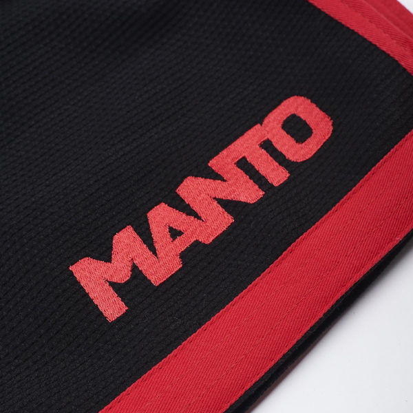 manto x everyday porrada bjj gi svart 5