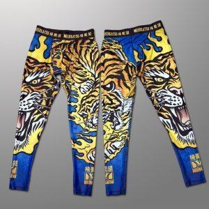 meerkatsu spats fire tiger 1