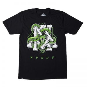 newaza t shirt anaconda 1 1